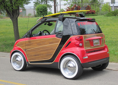 Pt Woody Smartcar Quot Woody Quot Styling Kit Page